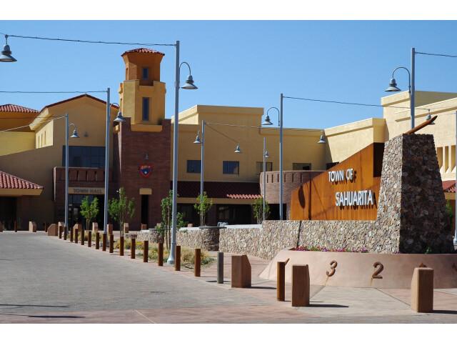 Basgen-Sahuarita-townhall image