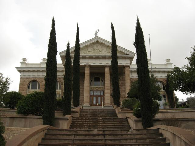 Santa Cruz County Courthouse image