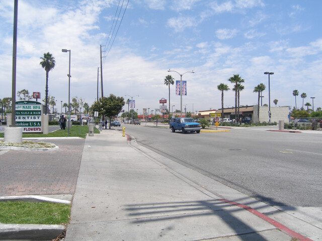 Carson California image