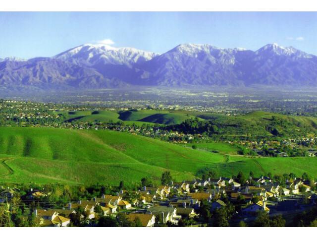Chino-hills-skyline image