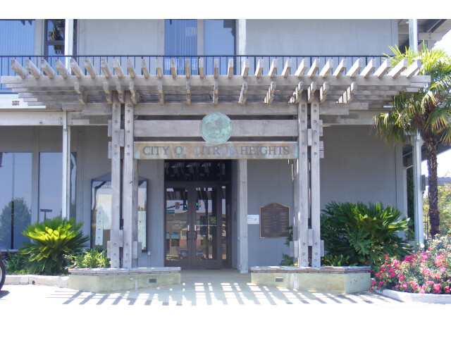 Citrus Heights - City Hall image