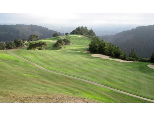 Tehama Golf course  Del Rey Oaks CA image