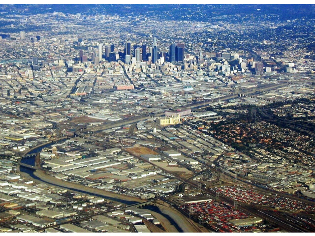 East Los Angeles