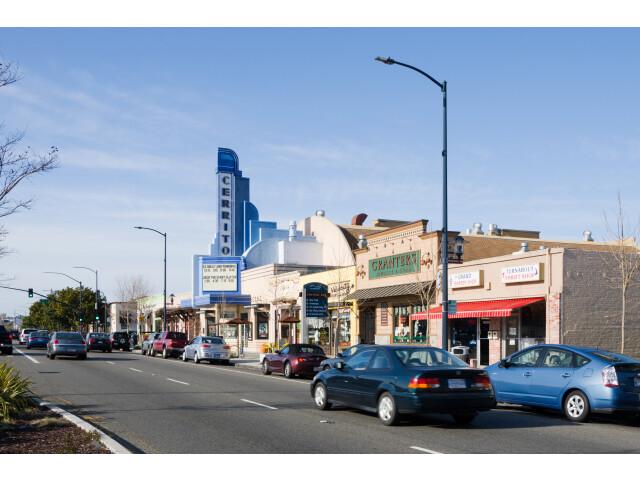 Cerrito Theater San Pablo Avenue image