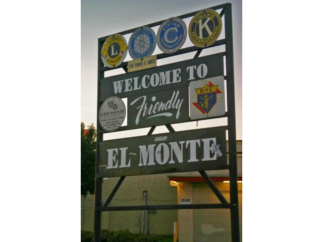 Friendly El Monte image