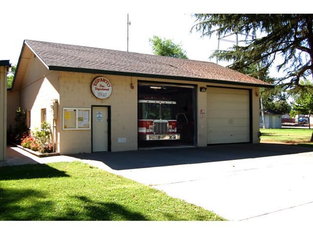 Esparto Fire Department image