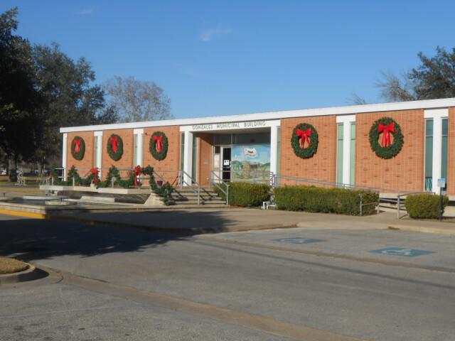 City Hall - Dec 2012 image
