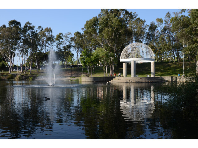 Refugio Valley Park Hercules California image