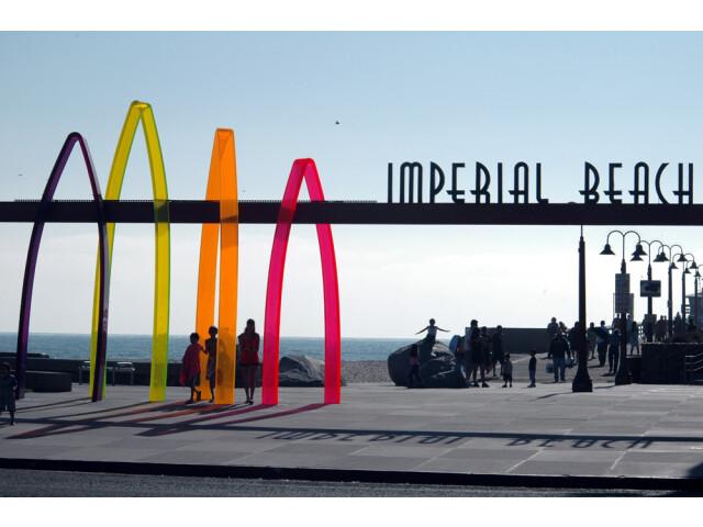 Imperial beach ca 1 image