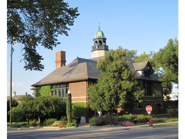 Lake Forest City Hall image