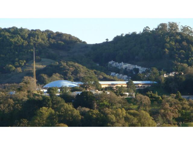 Marin Civic Center image