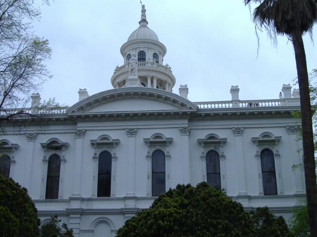 Merced CA Historic Courthouse7 image