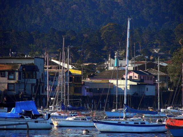MontereyWharf%26Harbor image
