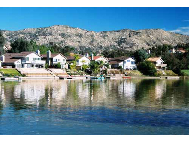 Sunnymead Ranch Lake image
