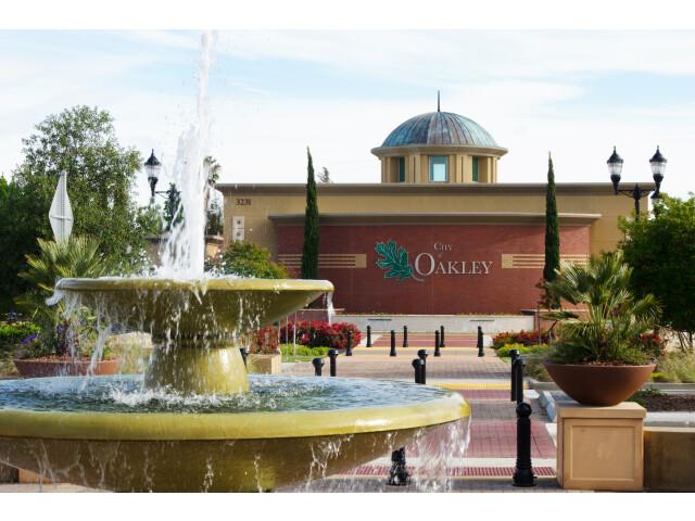 City Hall Oakley California image
