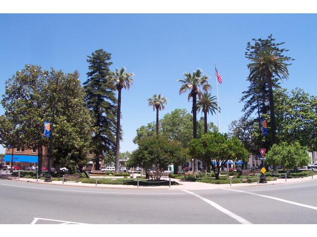 Santa Ana image