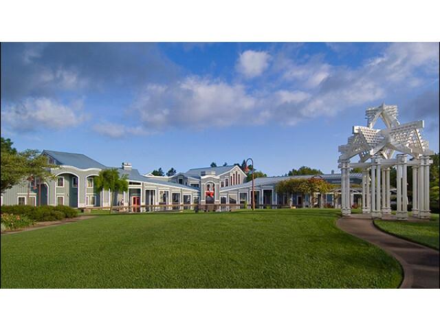 Pleasant Hill CA City Hall image