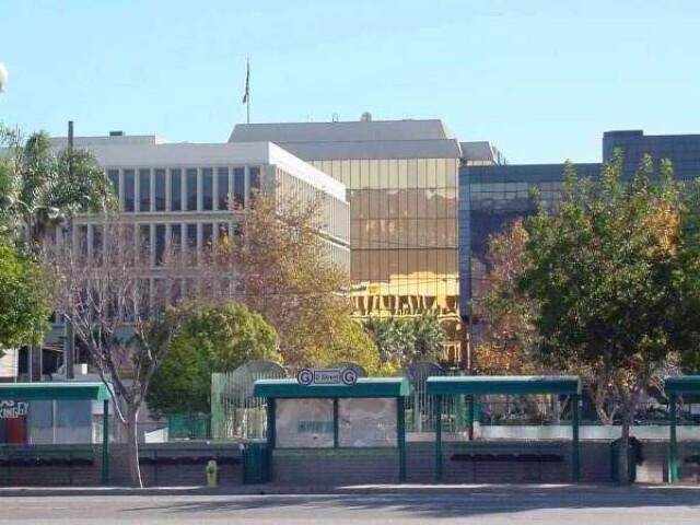 Downtown San Bernardino image