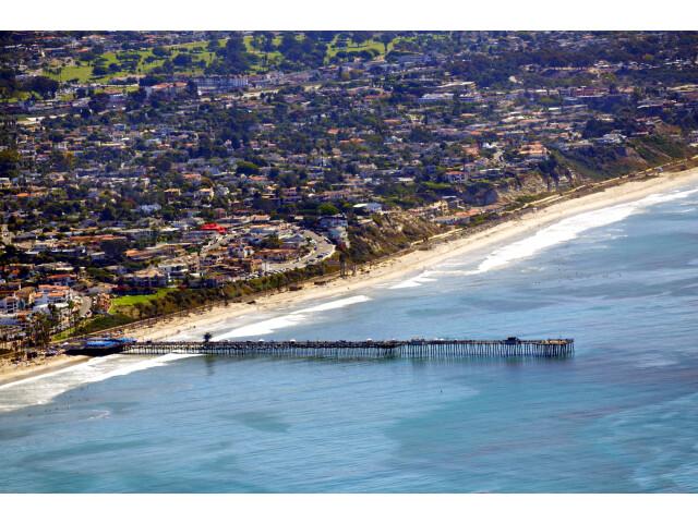 San Clemente CA Photo D Ramey Logan image