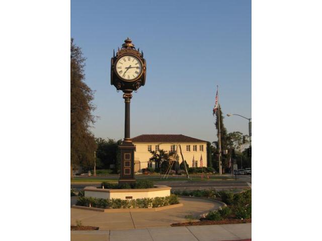 Final Clock image