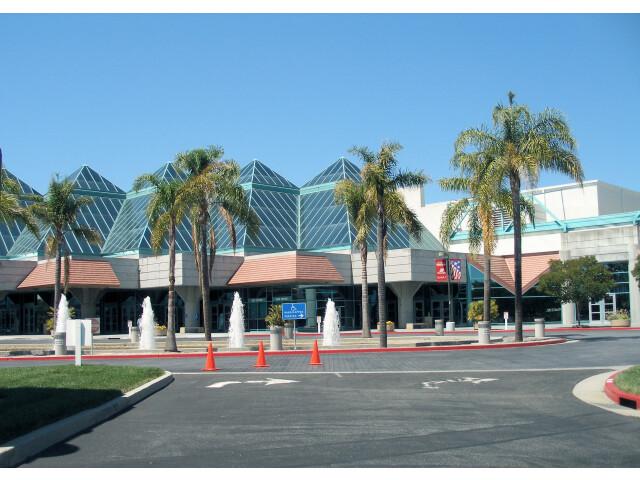 Santaclaraconventioncenter image
