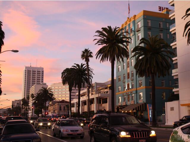 Ocean Avenue image