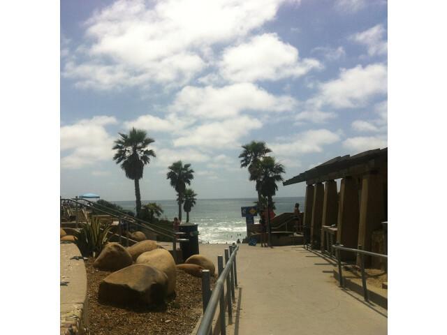 Solana Beach  June 2013 image