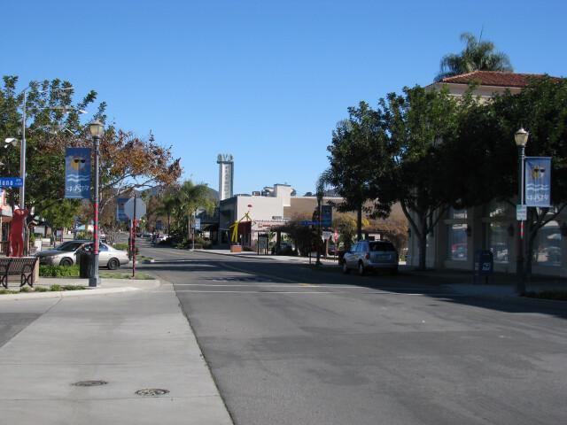 Downtown Vista image