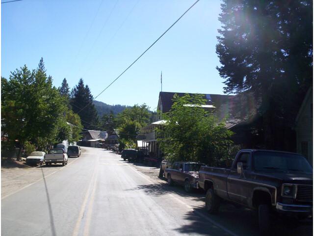 Main Street in Washington CA image