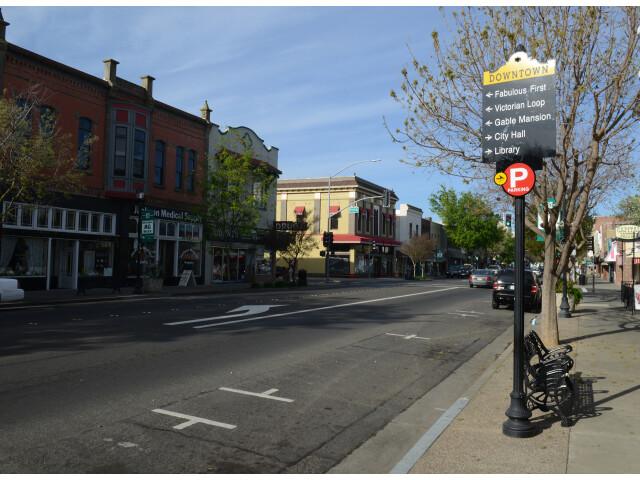 DowntownWoodland image