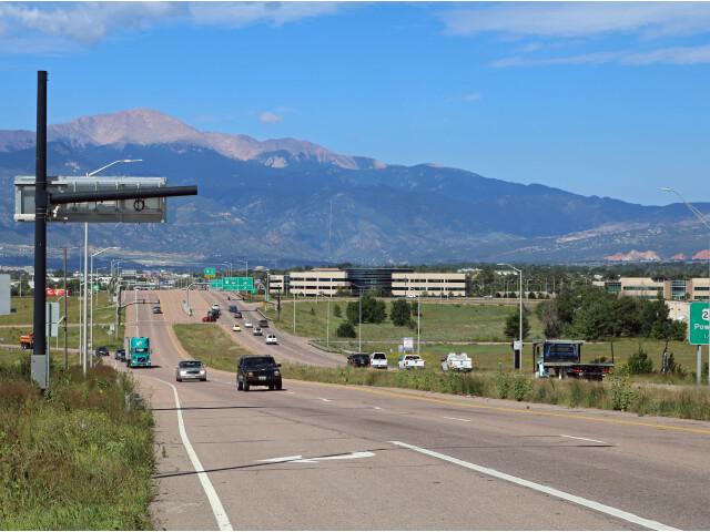 Cimarron Hills  Colorado image