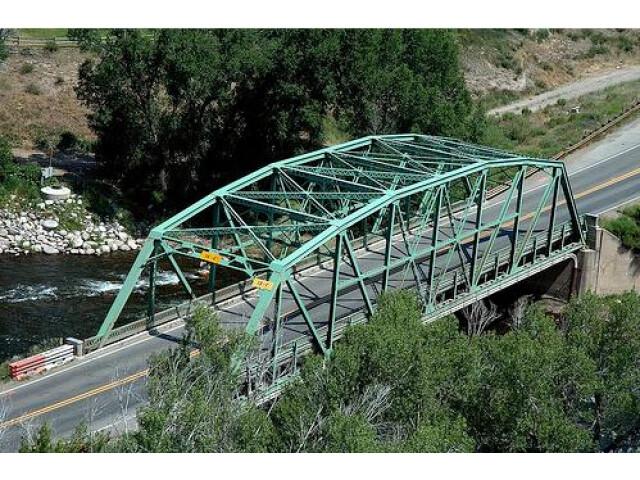Eagle River Bridge image