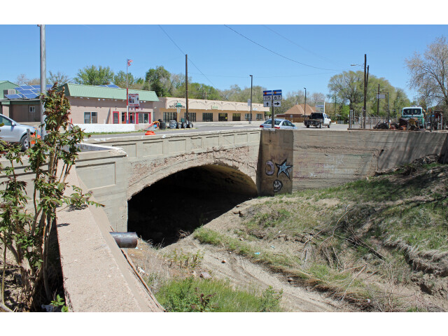 Main Street Bridge 'Florence  Colorado' image