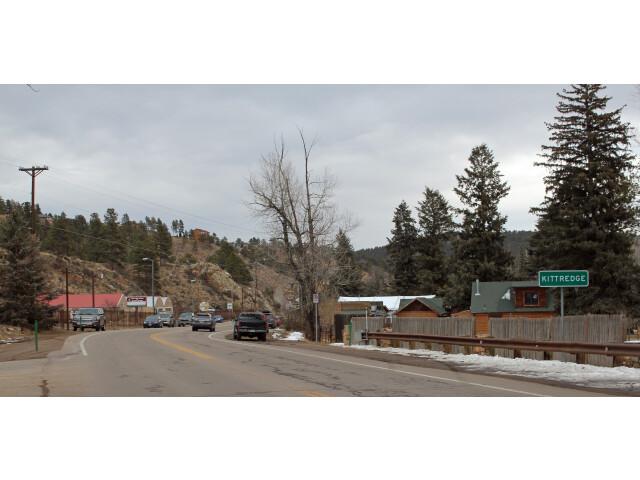 Kittredge  Colorado image