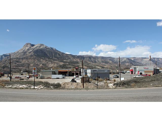 Parachute  Colorado image