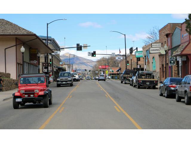 Rifle  Colorado image