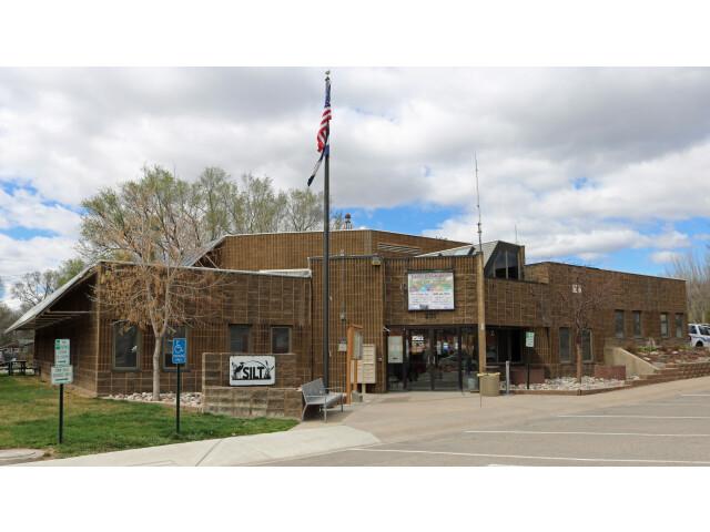 Silt  Colorado Town Hall image