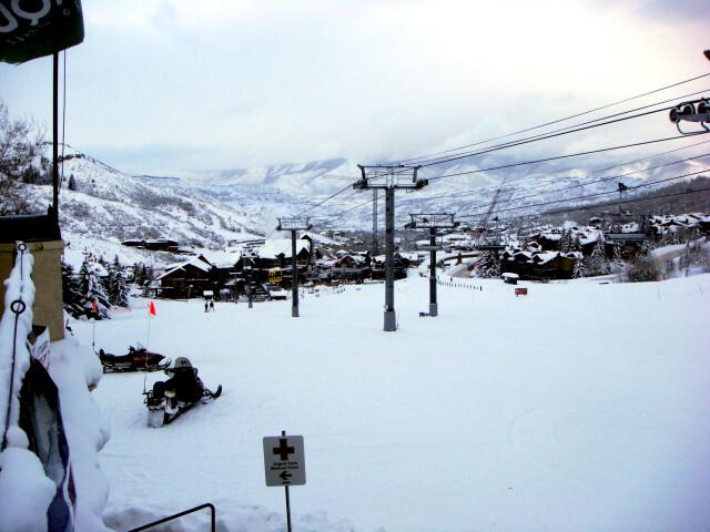 Snowmass Village image