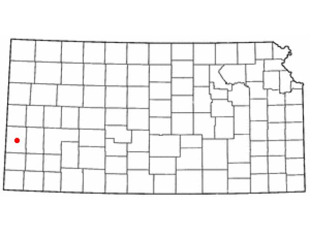 Syracuse locator map