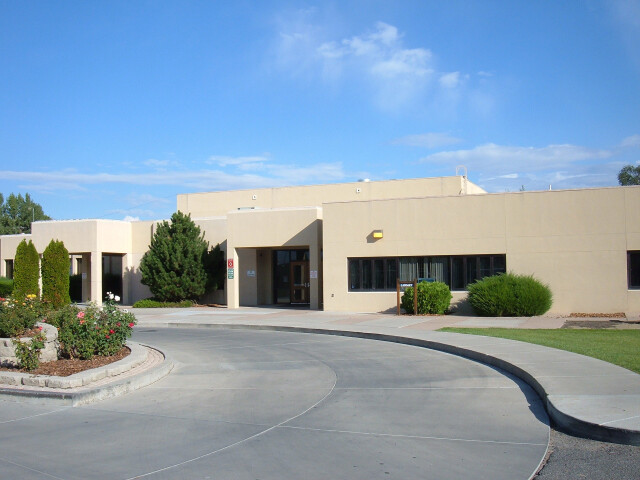 Bloomfield Public Library New Mexico image