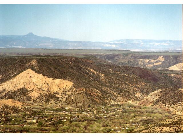 Dixon  NM image