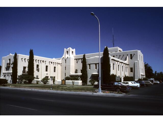 Dona Ana County New Mexico Courthouse image