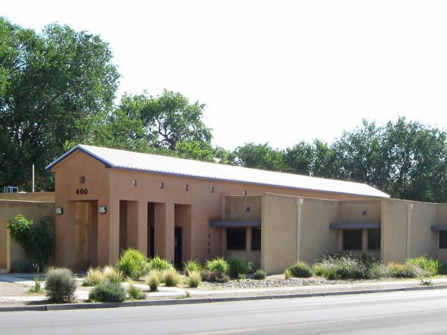 Los Lunas New Mexico Public Library image