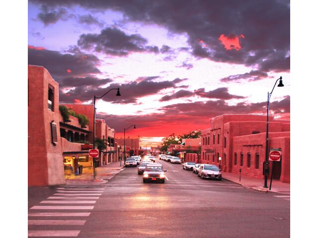 Downtown Santa Fe '7727204516' image