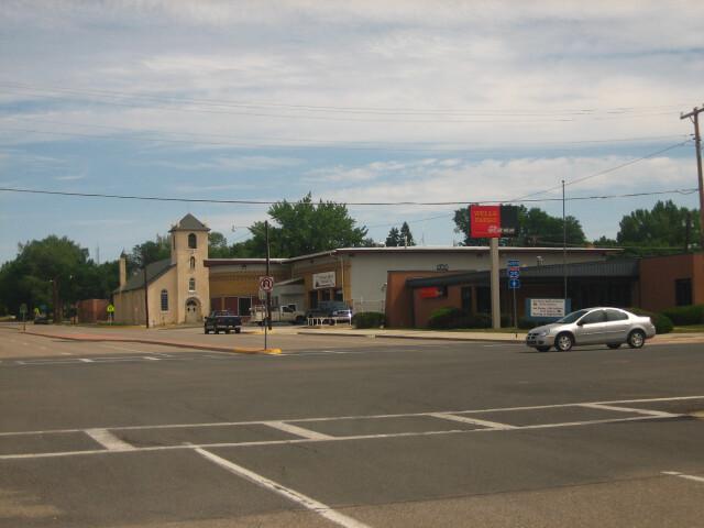 Downtown Springer  NM IMG 0546 image