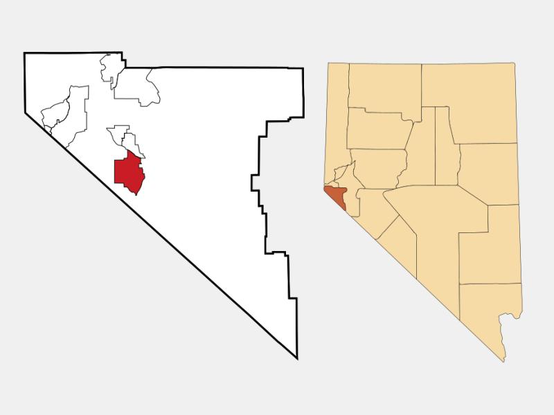 Gardnerville Ranchos