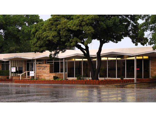 Brownfield Texas City Hall 2019 image