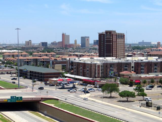 Lubbock image