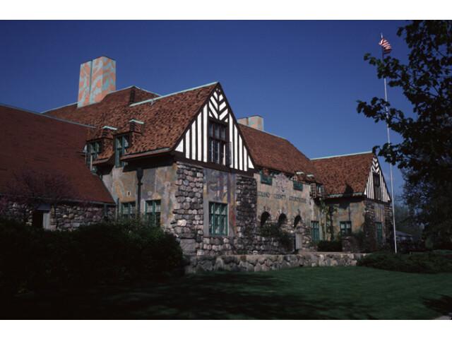 Midland County 'Michigan' Courthouse image