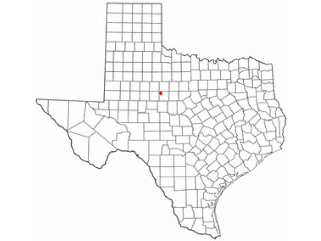 Trent locator map